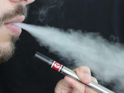 Comment fonctionne une cigarette électronique