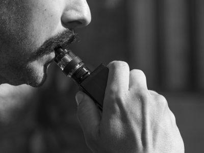 Pourquoi ma cigarette electronique crépite